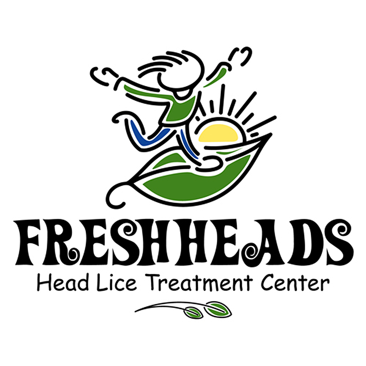 Fresh Heads Lice Removal - Orlando