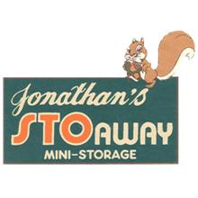 Jonathan's STOaway