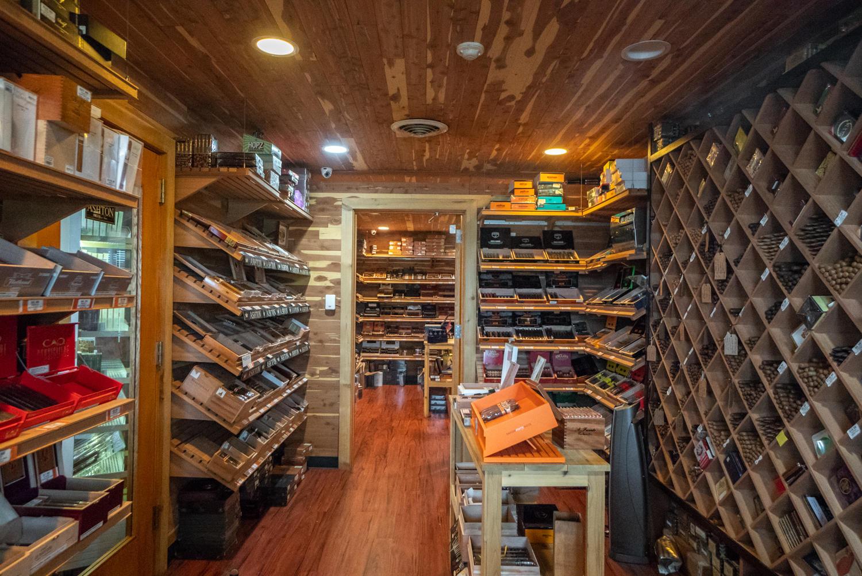 Karma Cigar Bar image 8