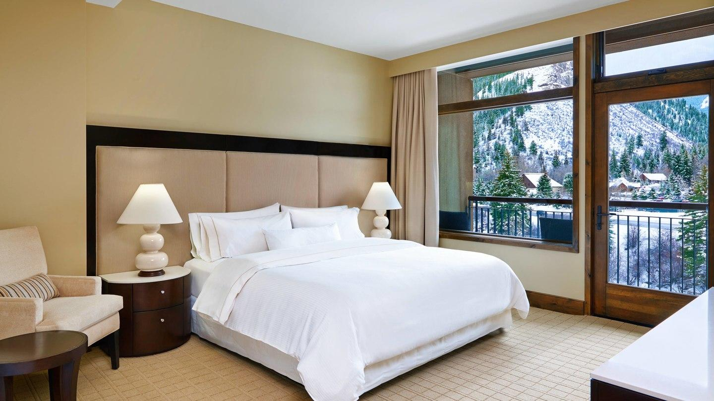 The Westin Riverfront Resort & Spa, Avon, Vail Valley image 10