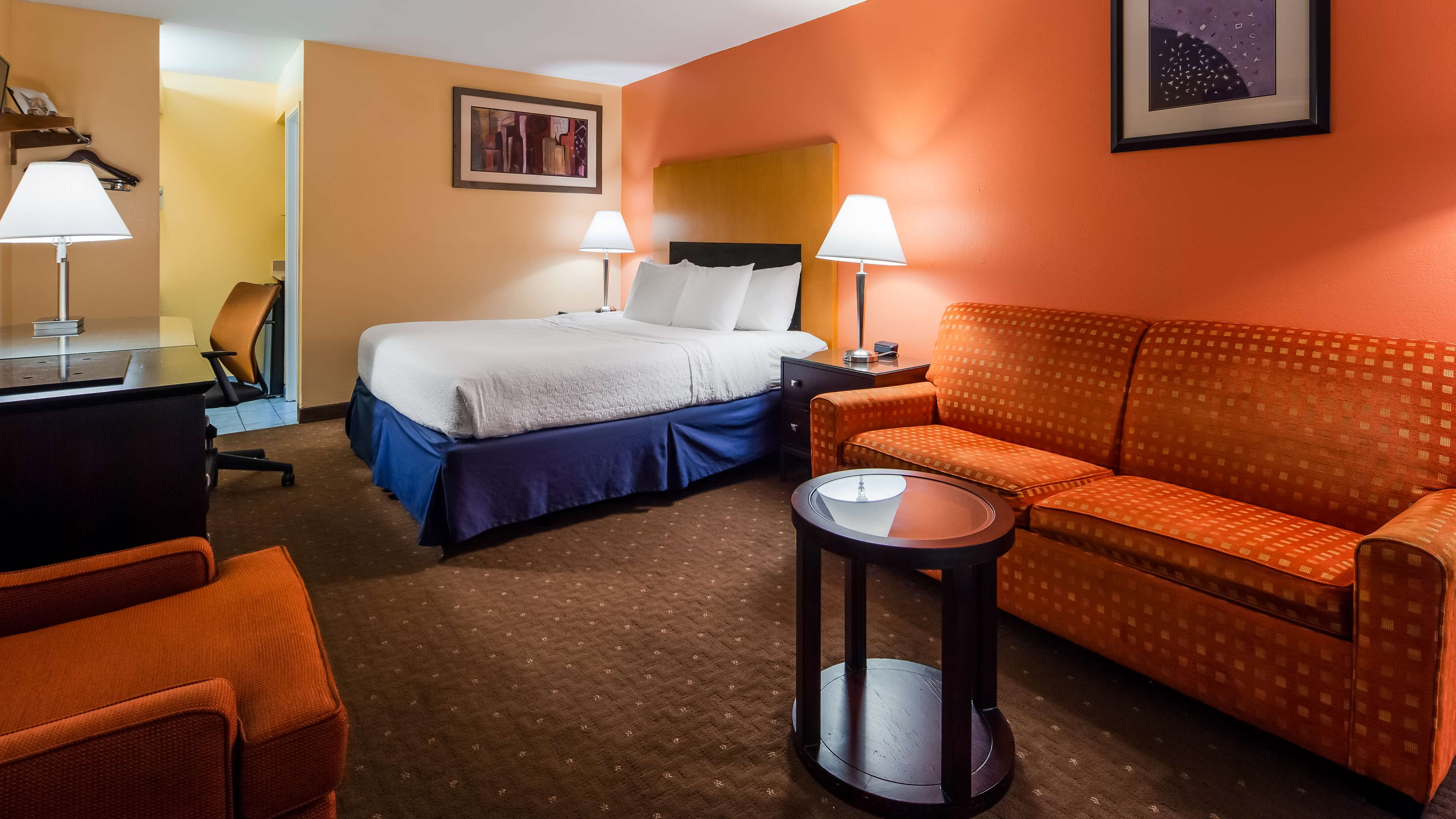 SureStay Plus Hotel by Best Western Fayetteville image 11