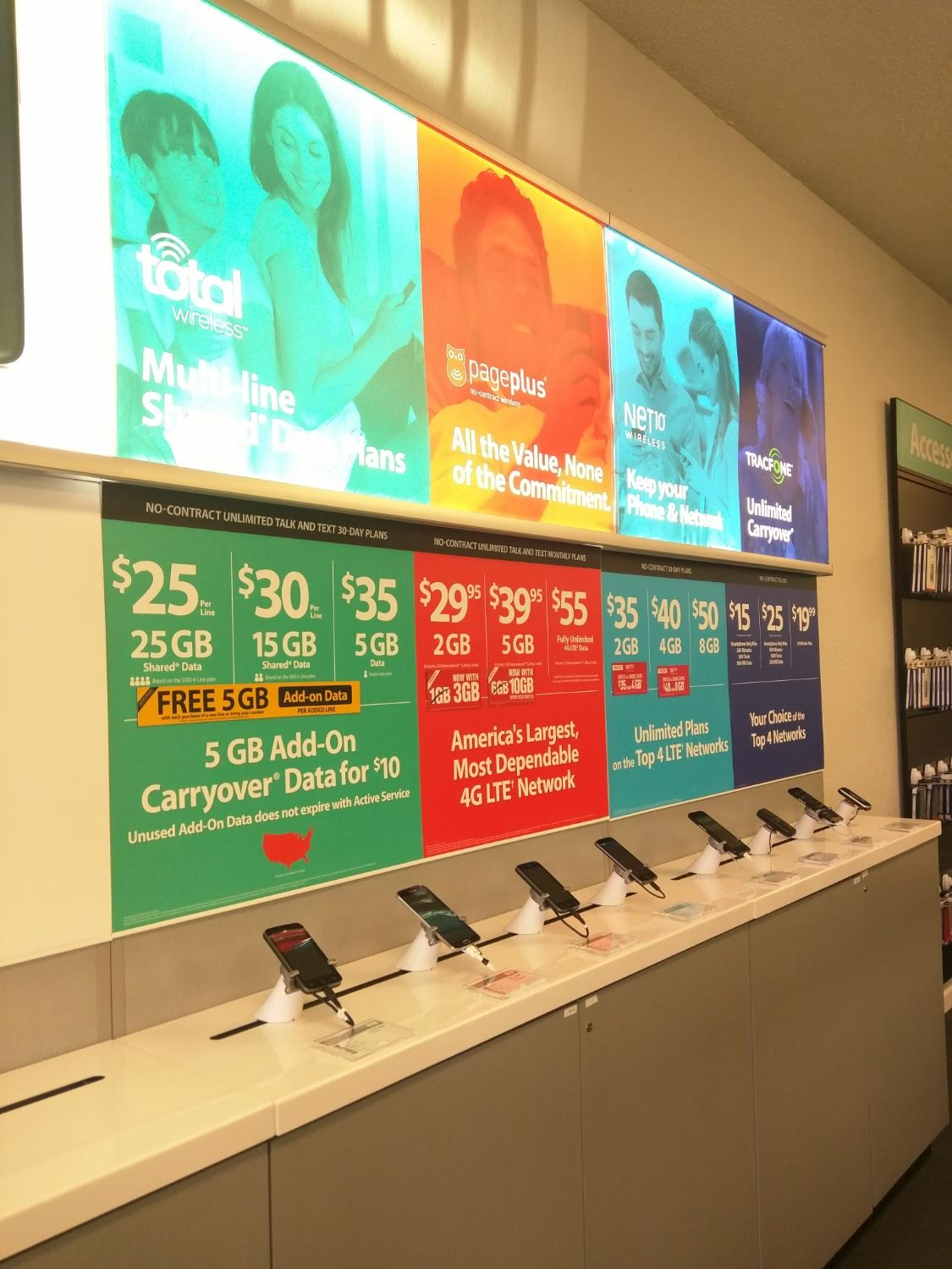 Total Wireless Store image 0