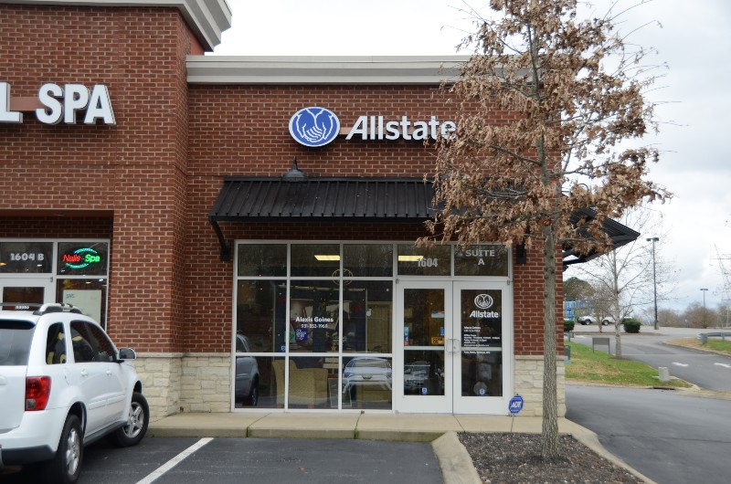 Alexis Goines: Allstate Insurance image 42