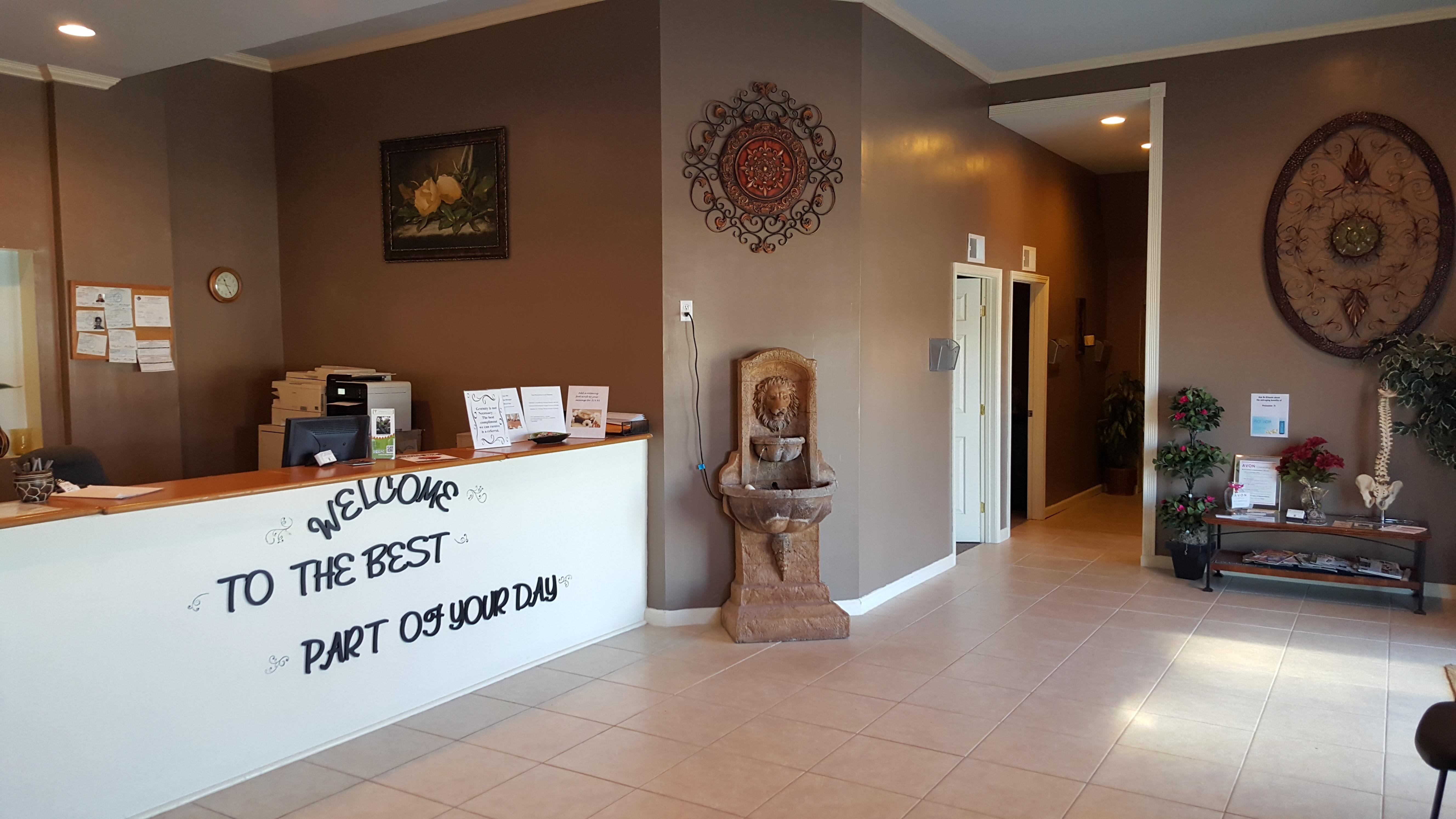 North Florida Chiropractic Physical Therapy image 1