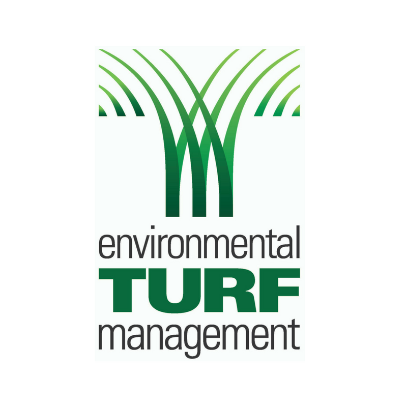Environmental Turf Management 2420 Lance Court Suite B