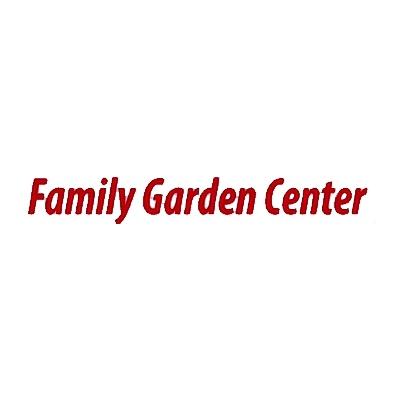 Family Garden Center