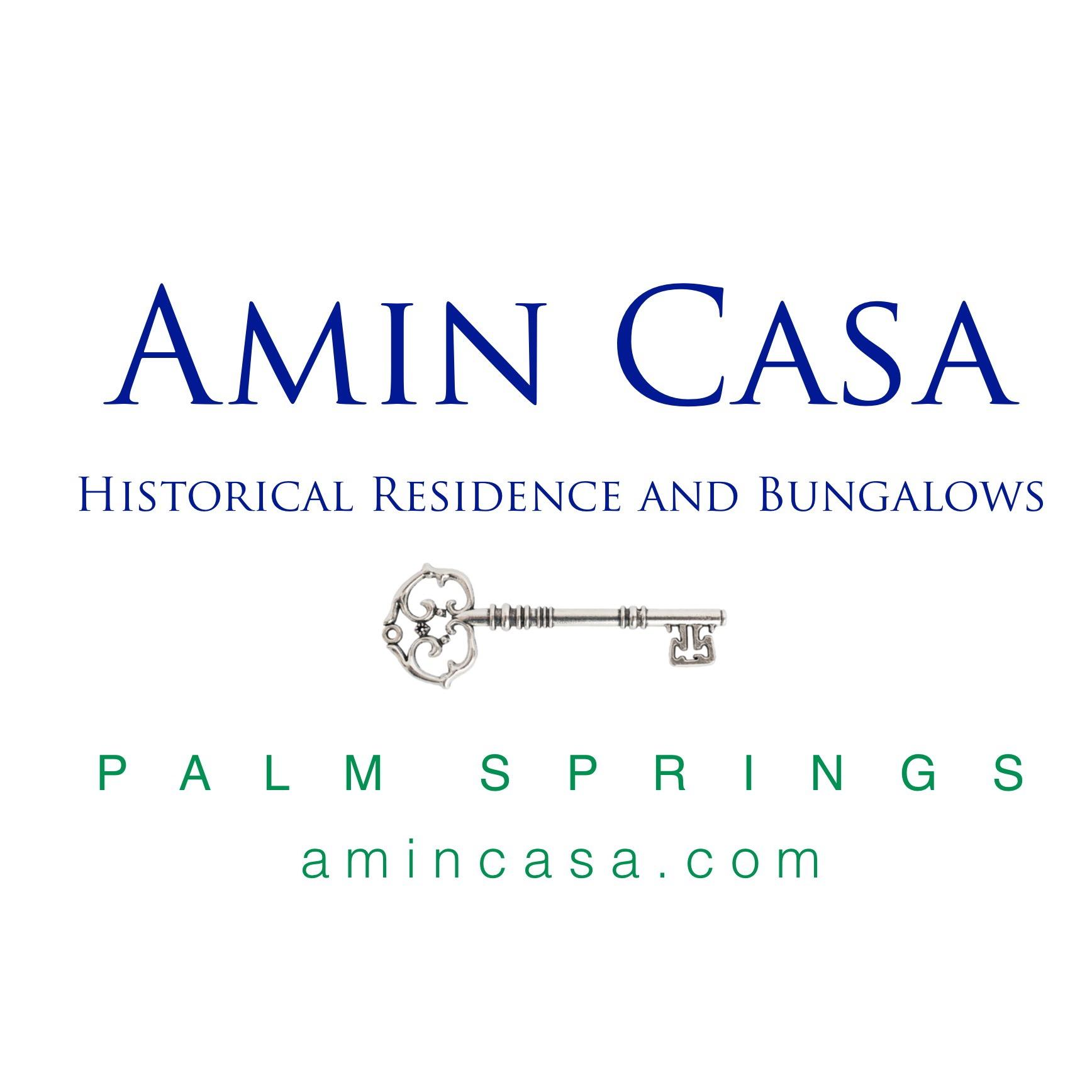 AMIN CASA