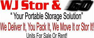 W J Stor & Go Sales & Rentals