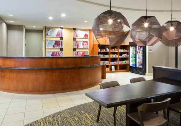 SpringHill Suites by Marriott Indianapolis Fishers image 1