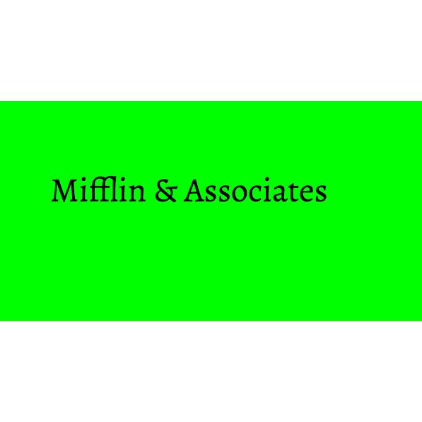 Mifflin & Associates, Inc.