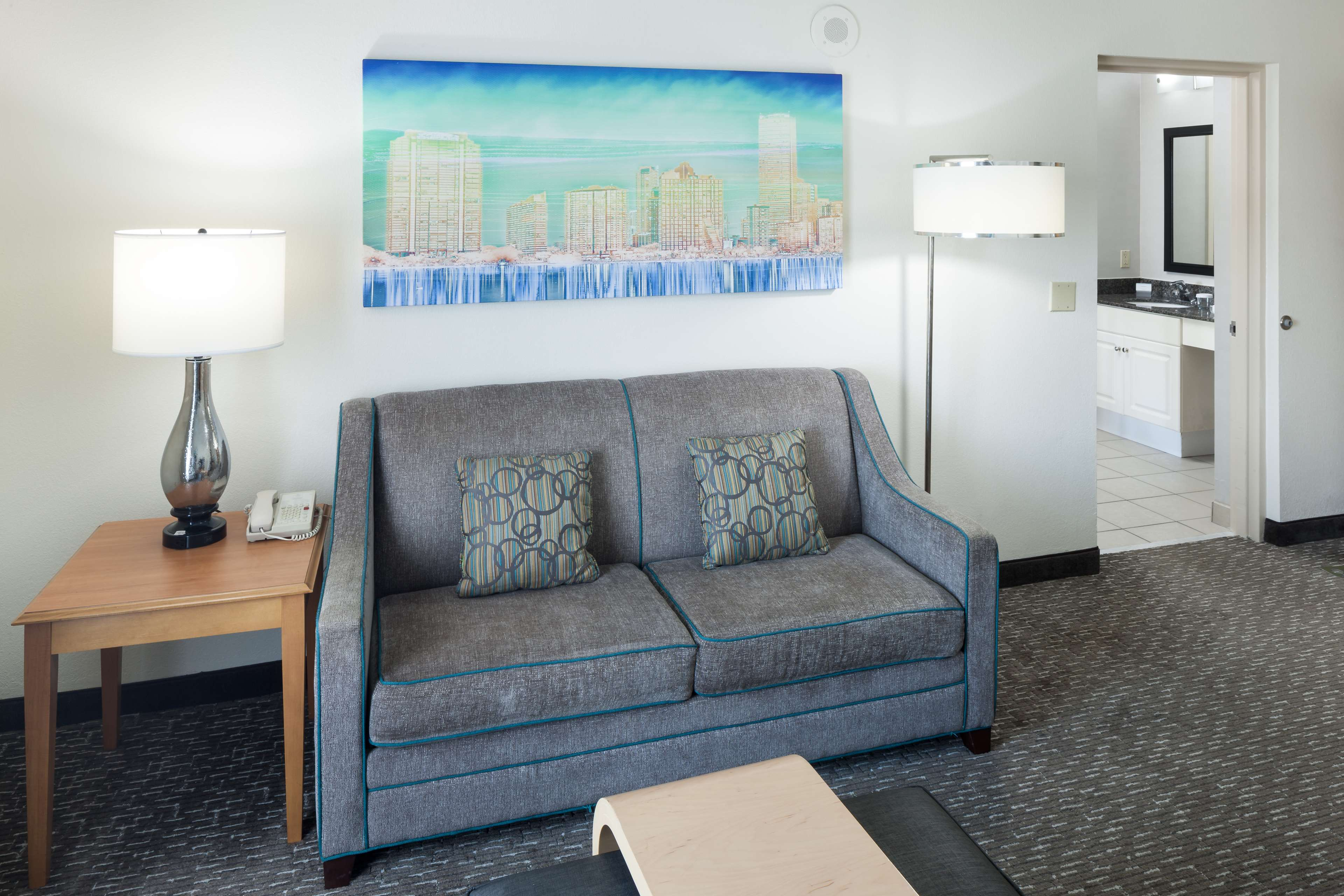 Homewood Suites by Hilton Miami-Airport/Blue Lagoon image 31