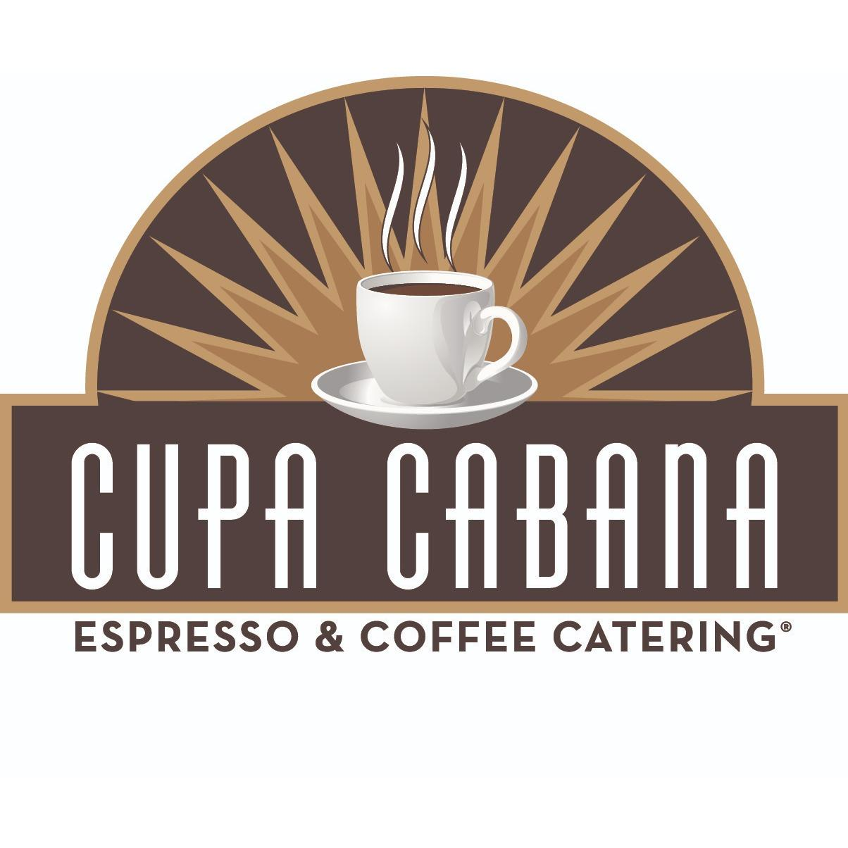 Cupa Cabana Espresso & Coffee Catering