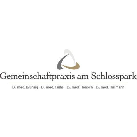 Logo von Gemeinschaftspraxis am Schloßpark Dres. med. Brüning, Fuths, Henoch, Hullmann