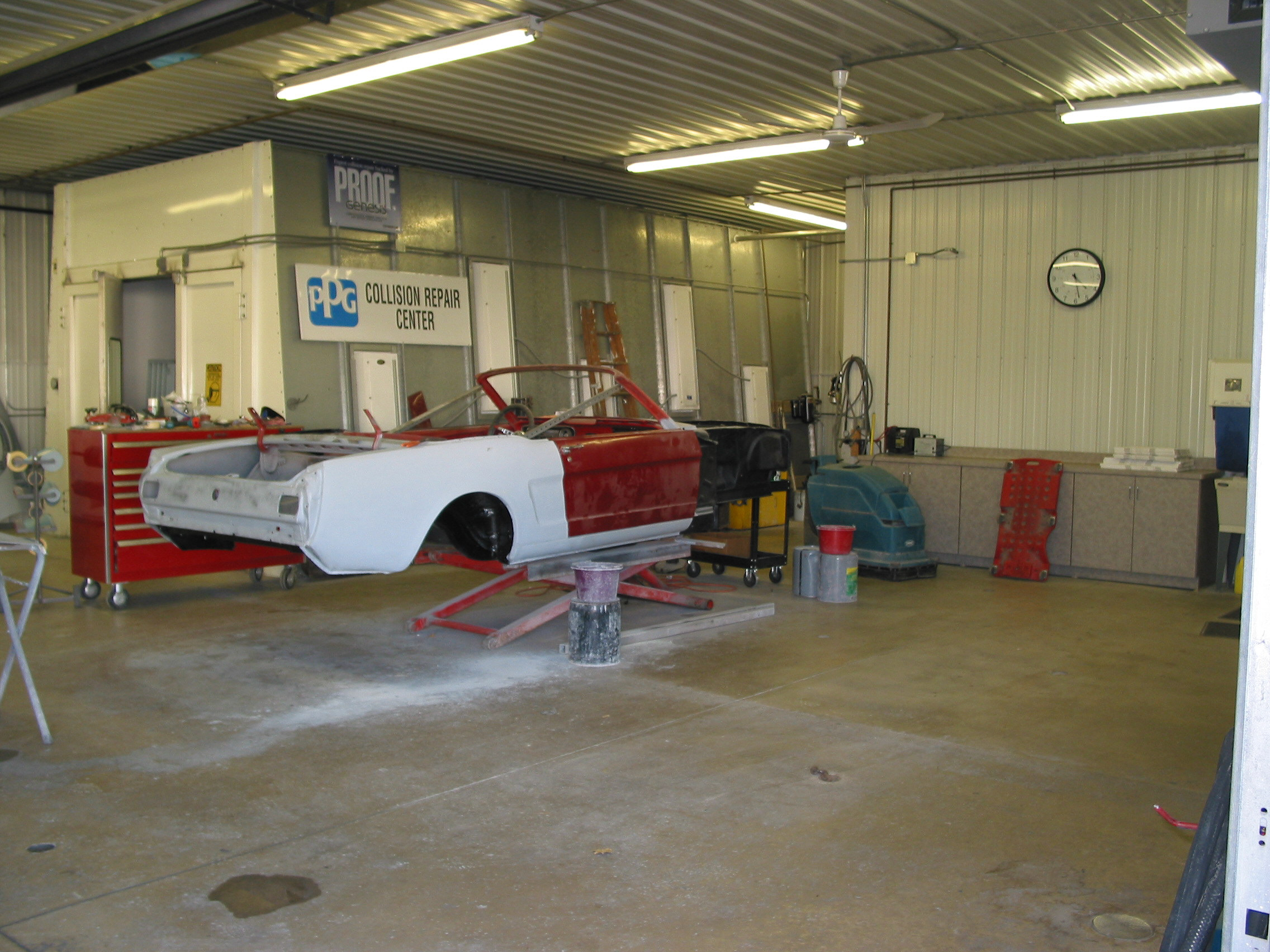 Wesner Auto Body in Oshkosh, WI, photo #7