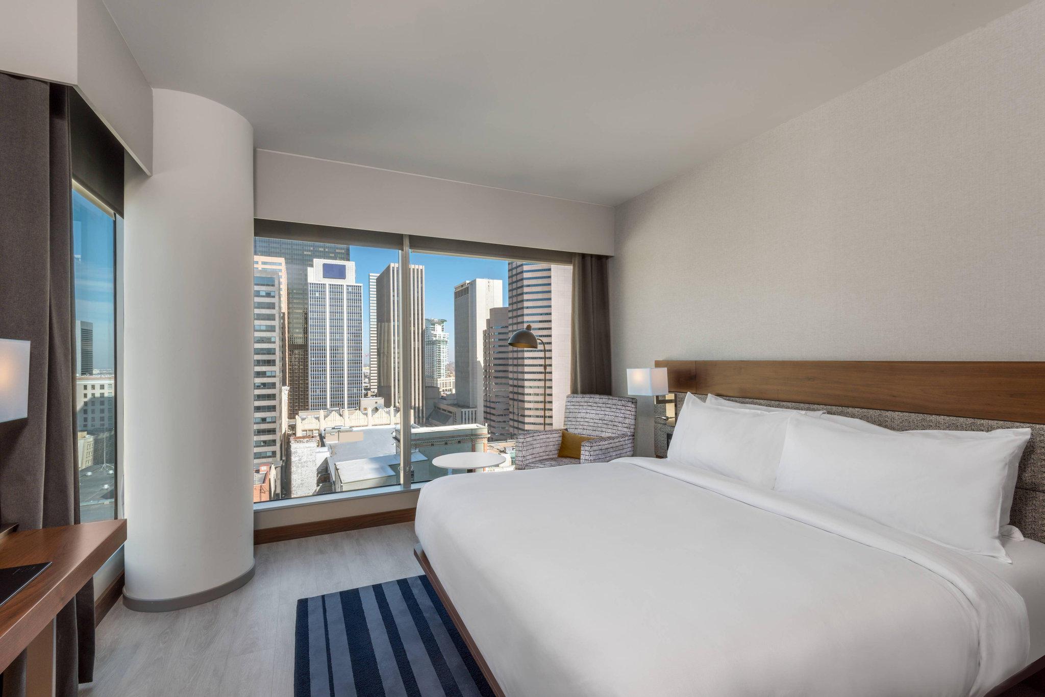 AC Hotel by Marriott Denver Downtown - OPEN