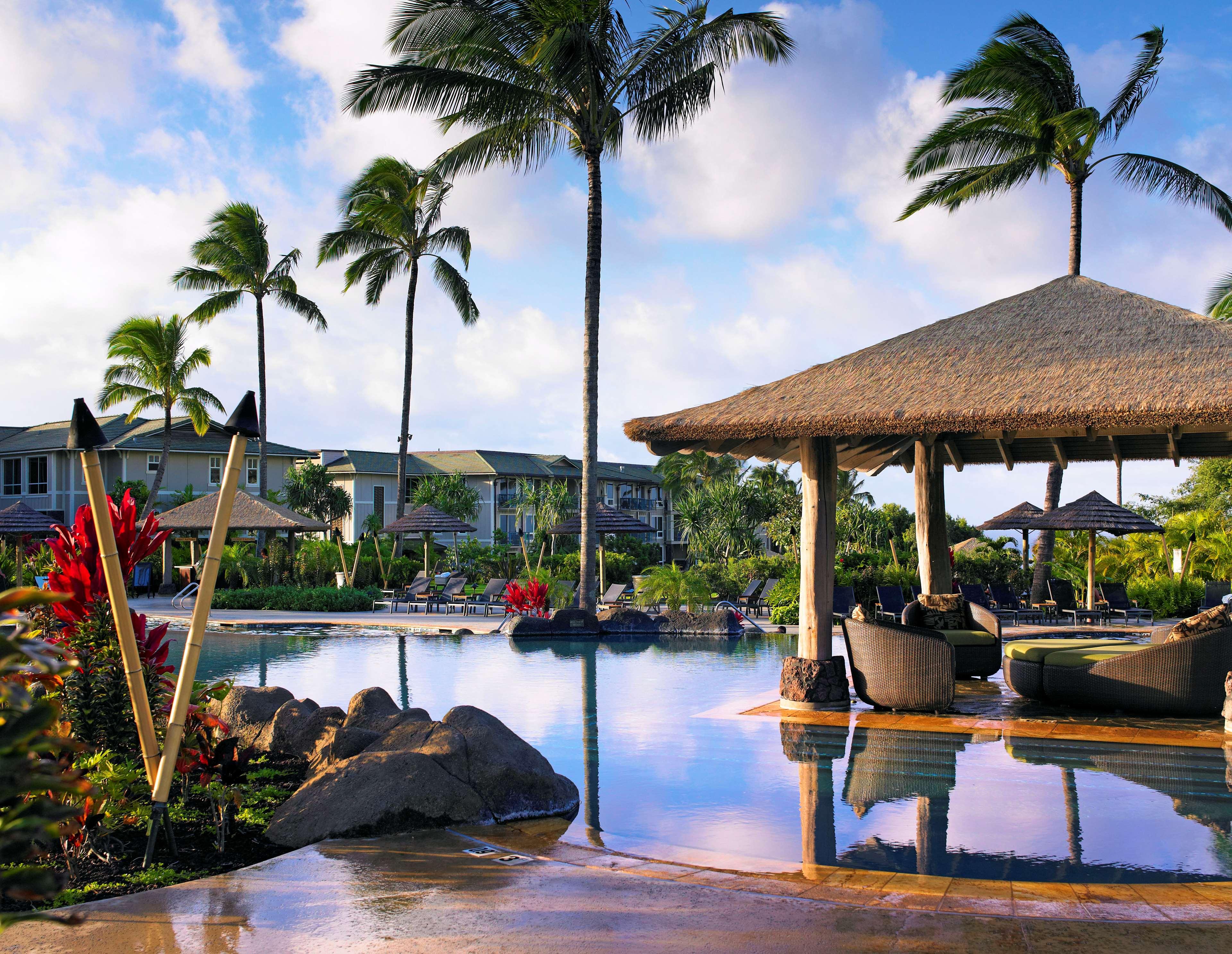 The Westin Princeville Ocean Resort Villas image 1