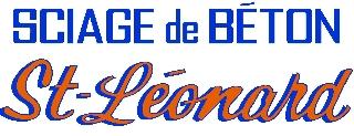 Sciage de Béton St Léonard Ltée
