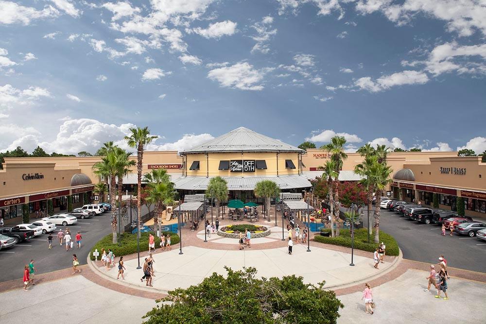 Silver Sands Premium Outlets image 11