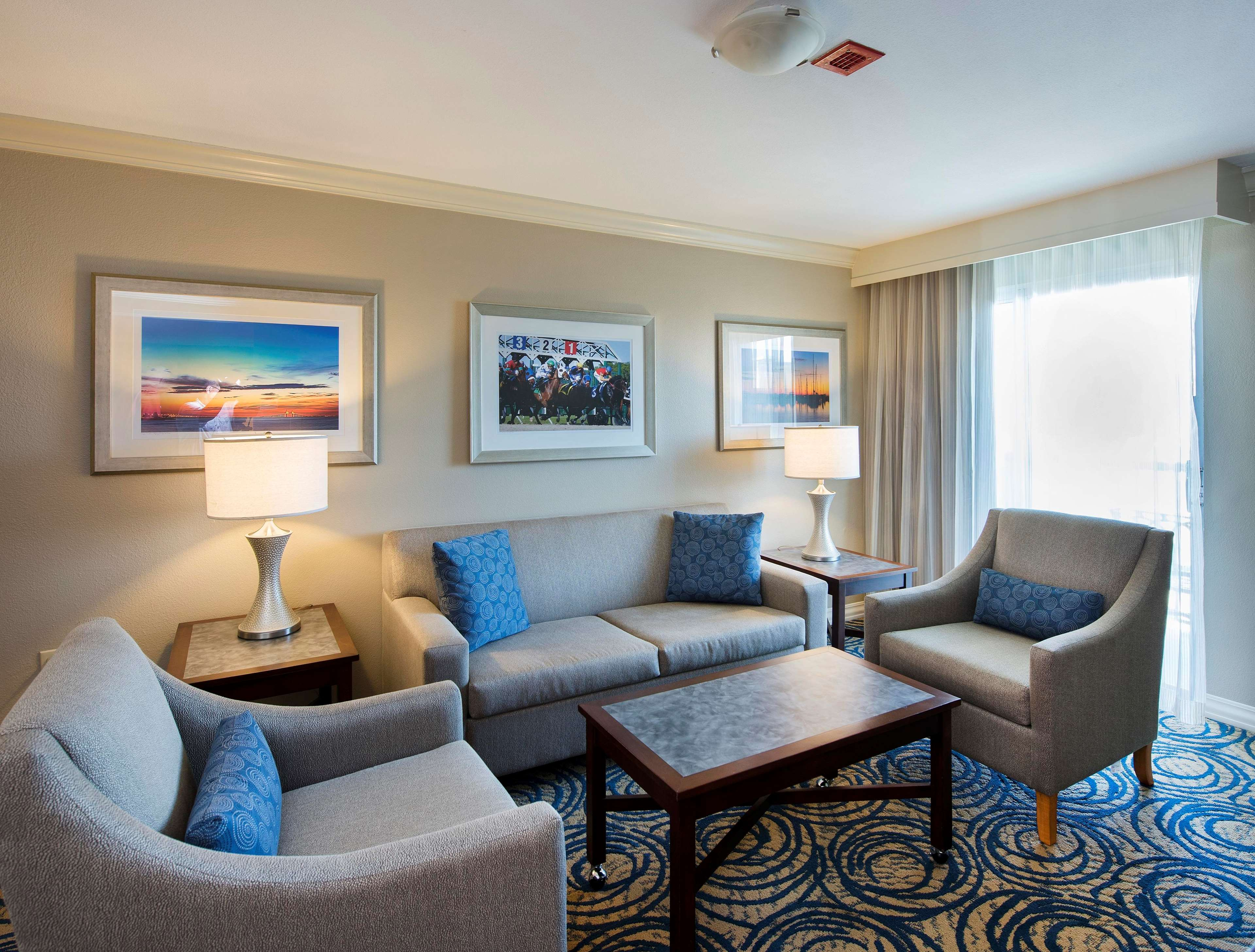 DoubleTree by Hilton Hotel Tampa Airport - Westshore image 45