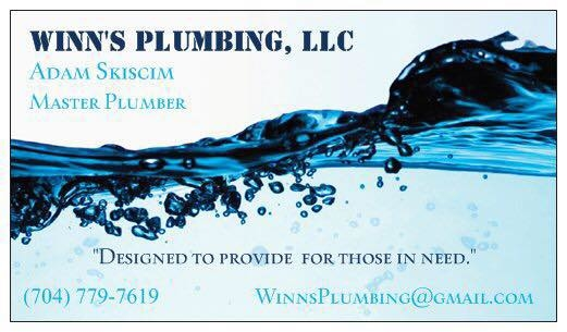 Winn's Plumbing image 0
