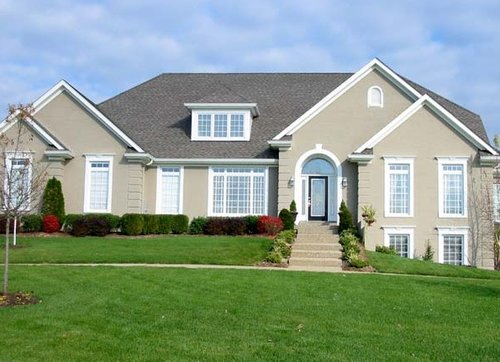 Our services include commercial painting, liturgical repainting, exterior painting, interior painting, aluminum siding repainting, stucco repainting and more for a professional painting service from start to finish.