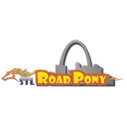 STL Road Pony image 0