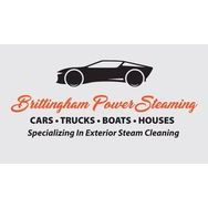 Brittingham Power Steaming