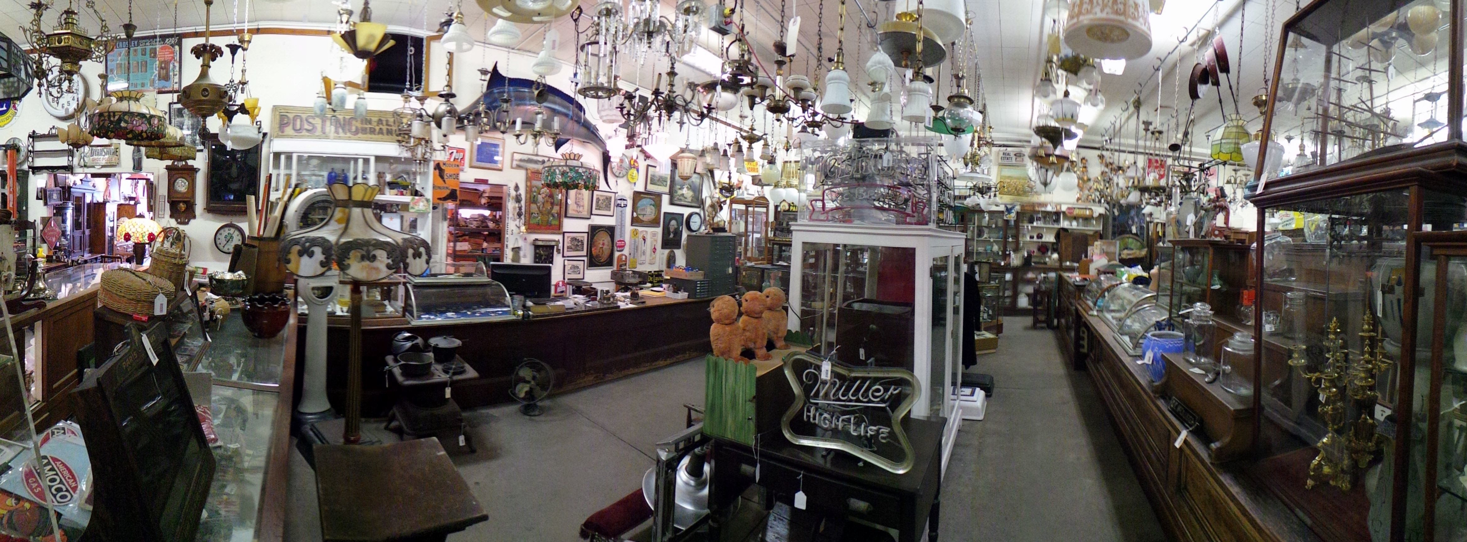Old town architectural salvage in wichita ks 316 558 5 for Craft stores wichita ks