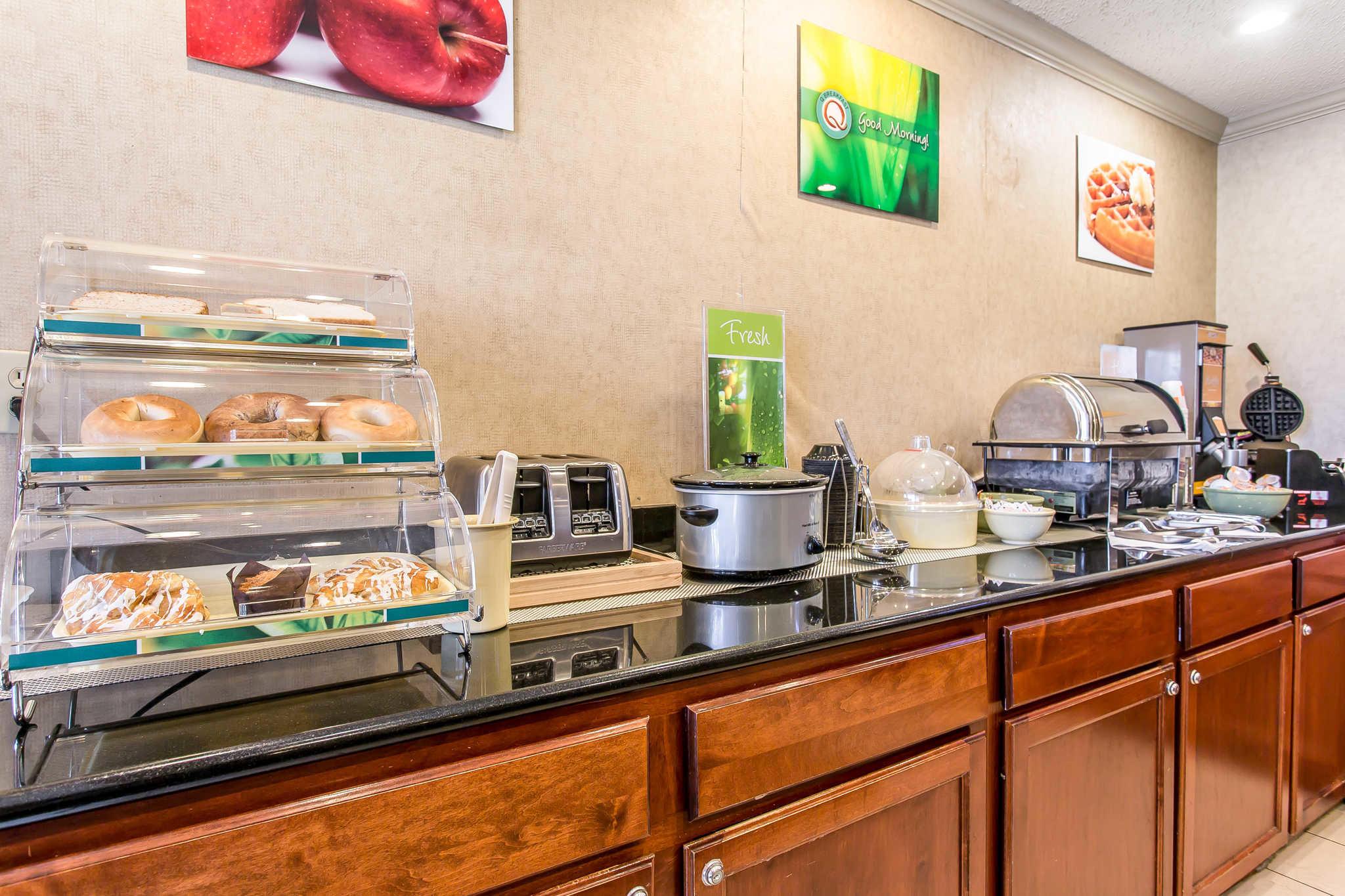 Quality Inn & Suites Durant image 24