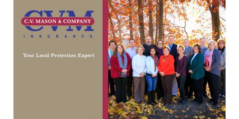 C.V. Mason Insurance Agency image 0