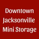 Downtown Jacksonville Mini Storage