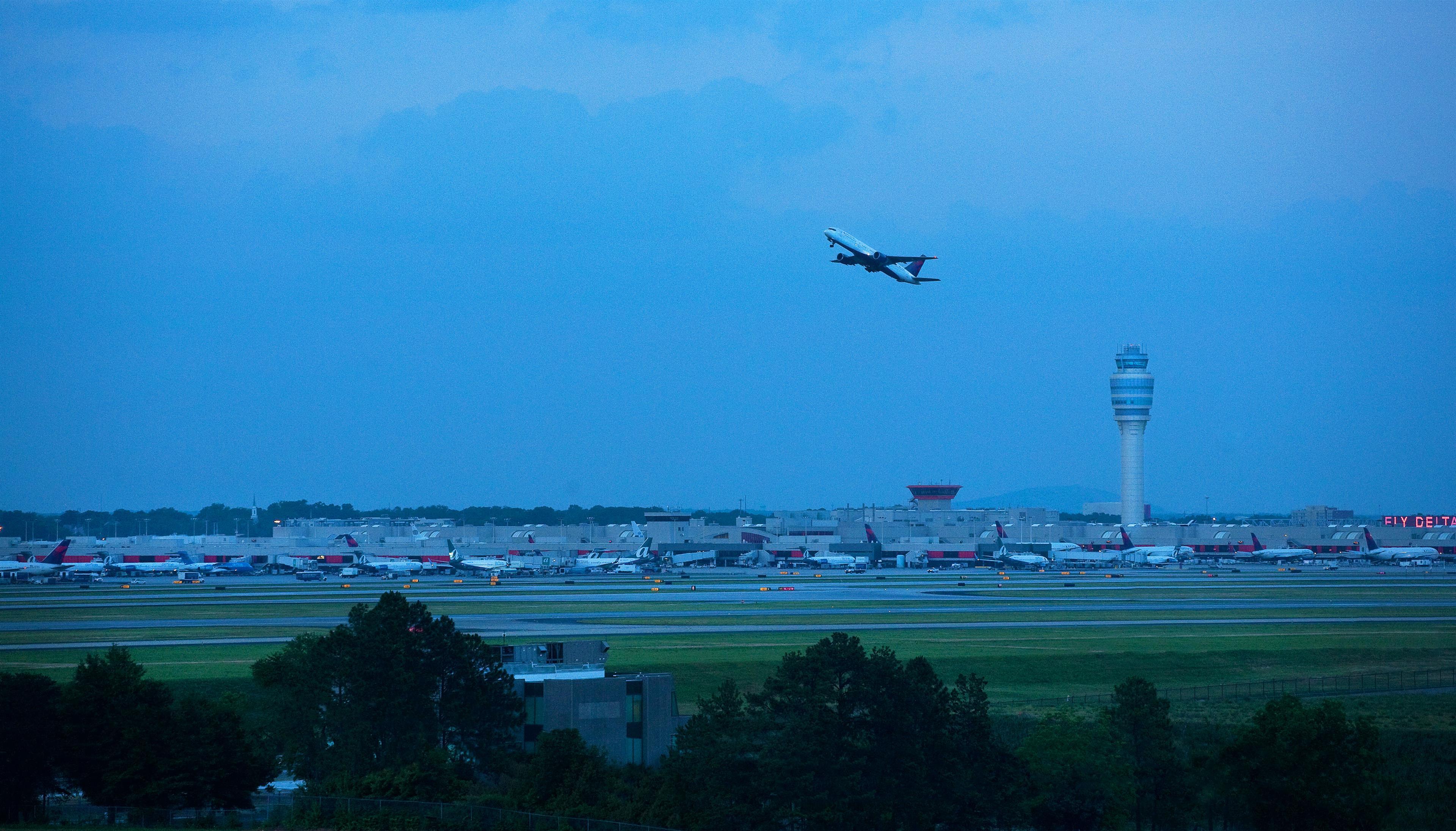 Sheraton Atlanta Airport Hotel image 22