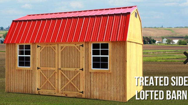 Backyard Building Movers Inc