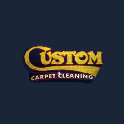 Custom Carpet Cleaning