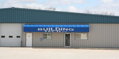 Building Tech Inc image 0