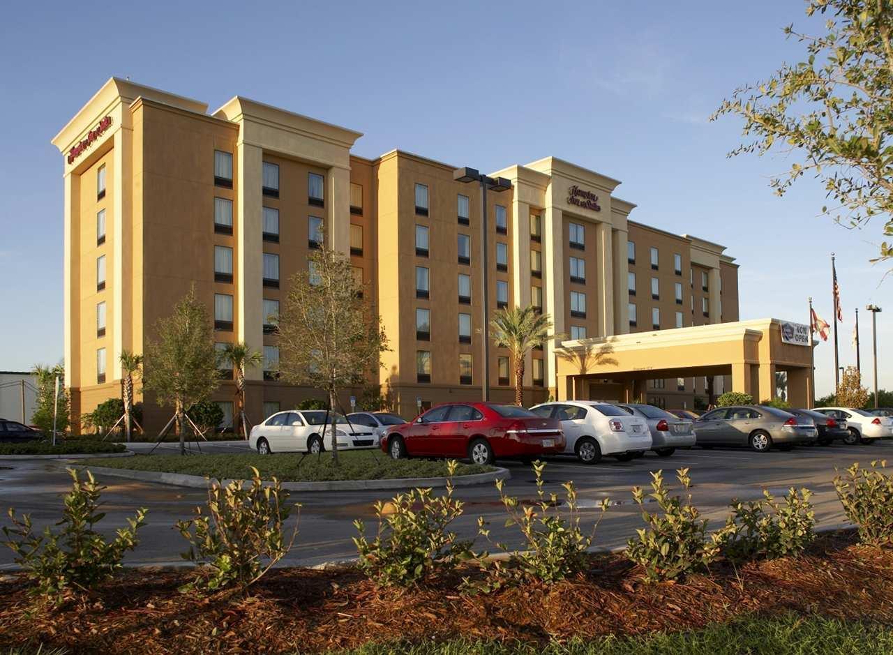 Hampton Inn & Suites Clearwater/St. Petersburg-Ulmerton Road, FL image 0