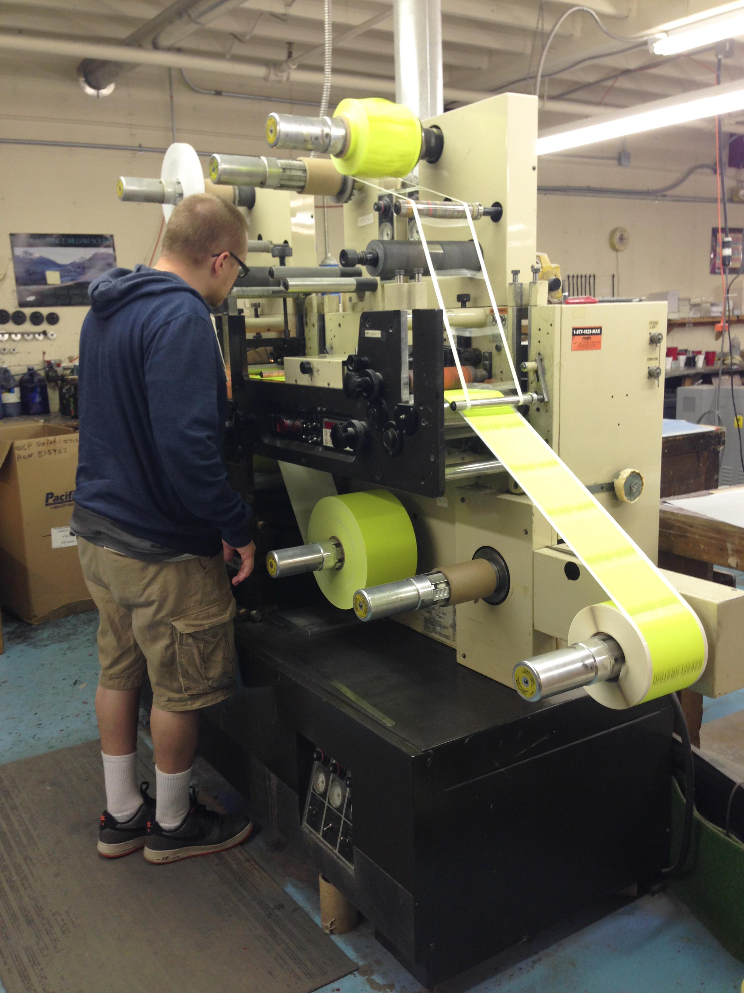 Alaska Printing, Inc. image 2