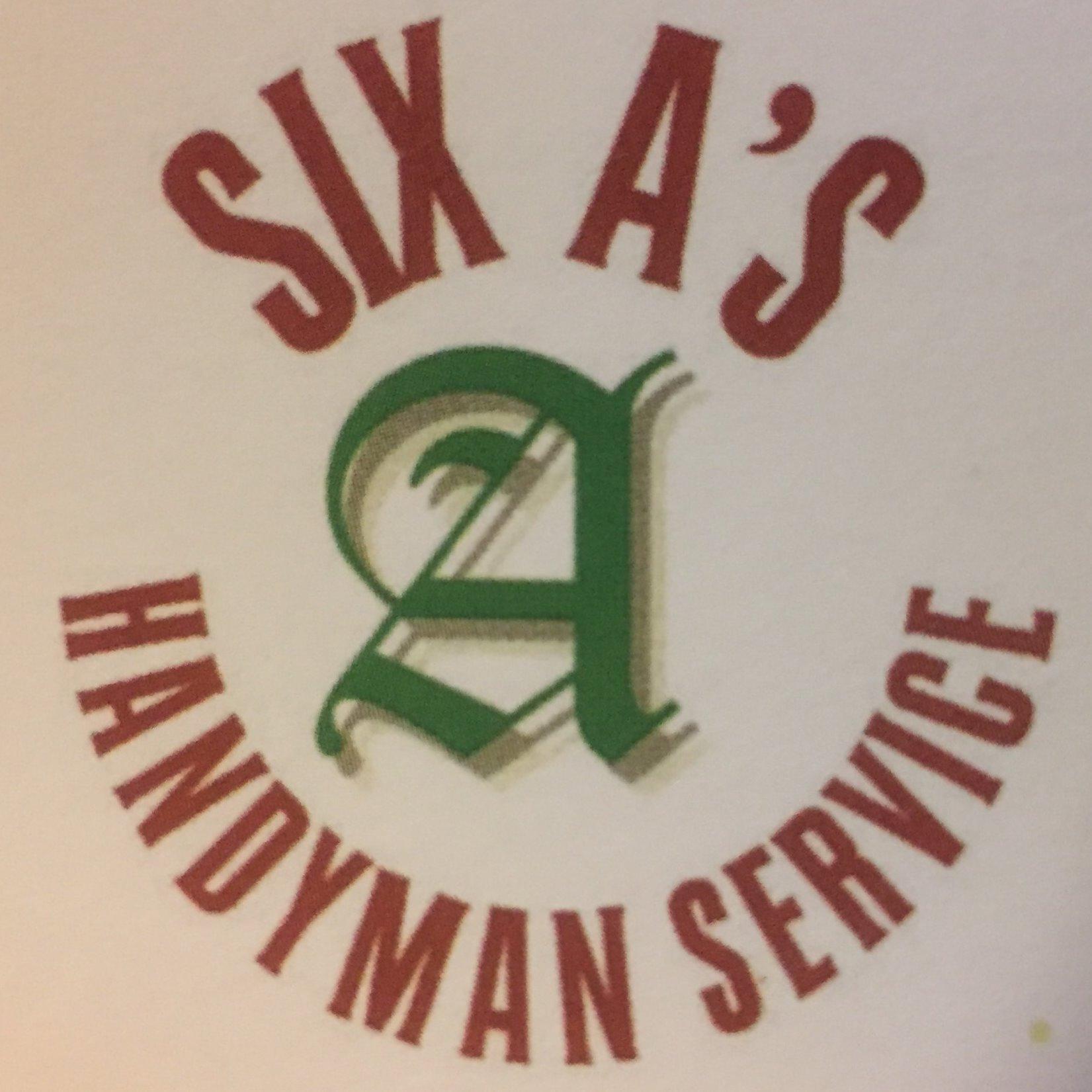 Six A's Handyman Service - Cary, NC 27513 - (919)271-8229 | ShowMeLocal.com