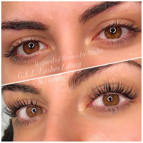 Wizard of Brows Microblading image 0
