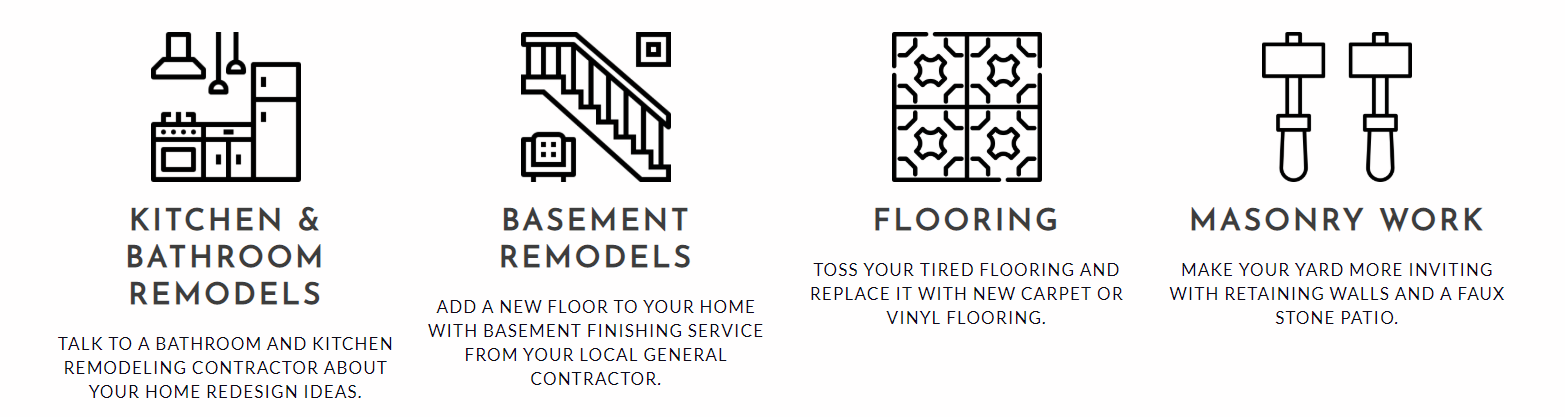 Charleston Cabinets & Home Solutions, LLC