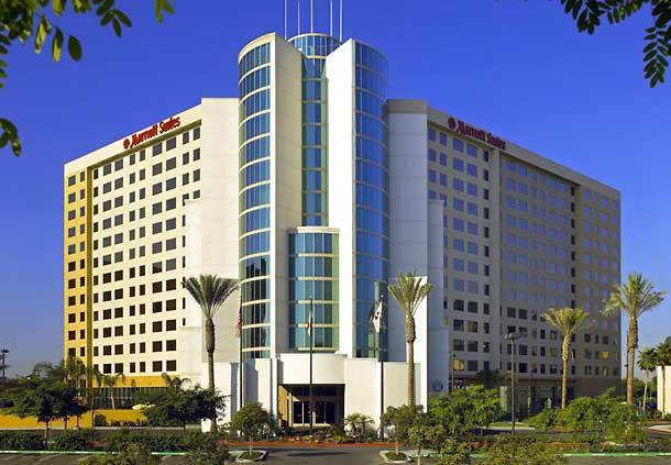 Anaheim Marriott Suites image 0