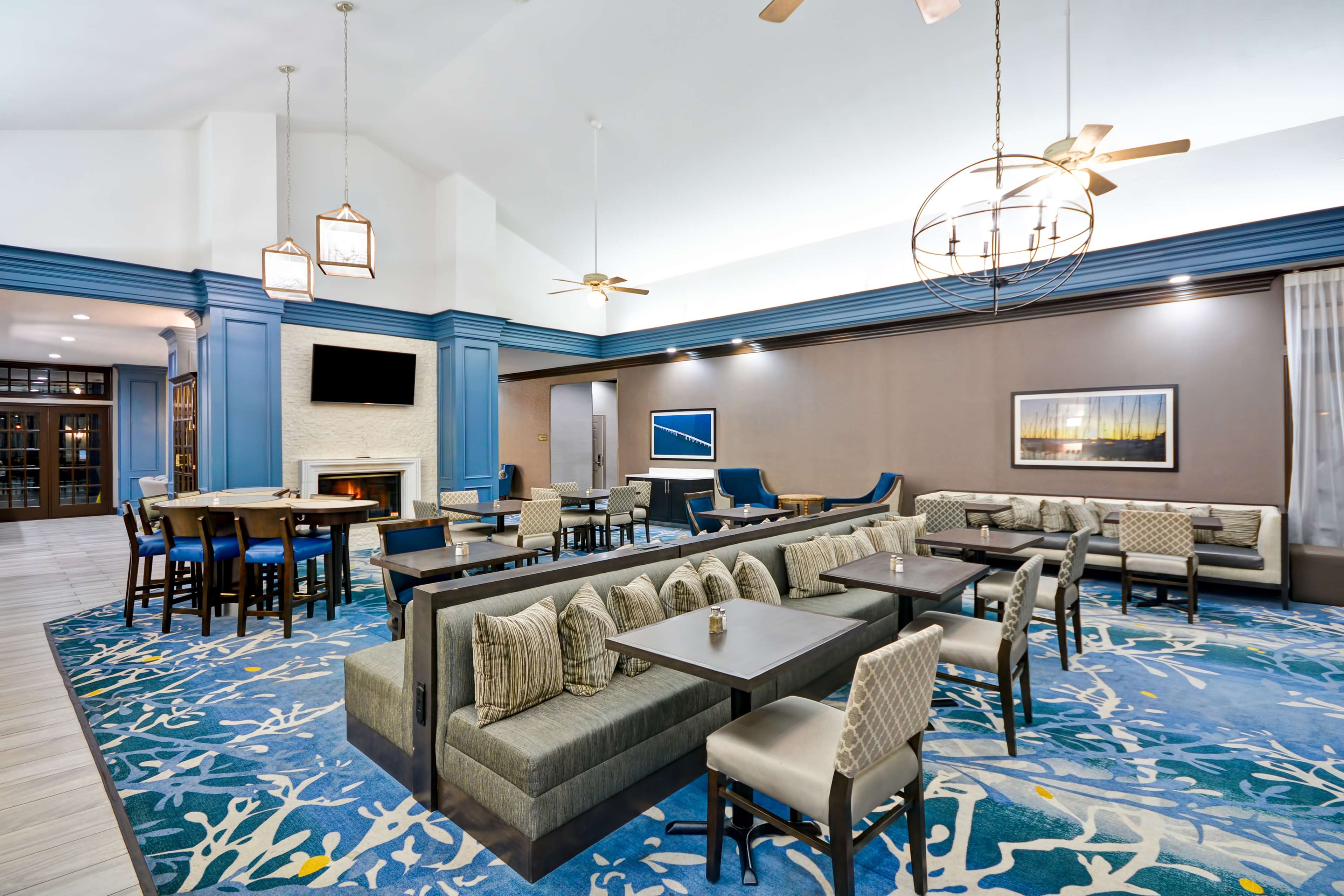 Homewood Suites by Hilton Dallas-Lewisville image 11