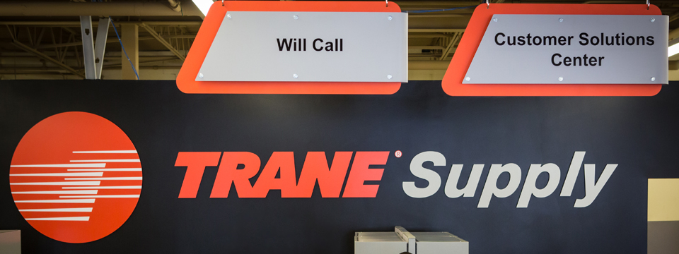 Trane Supply image 0