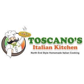 Toscano S Italian Kitchen Winchester Ma