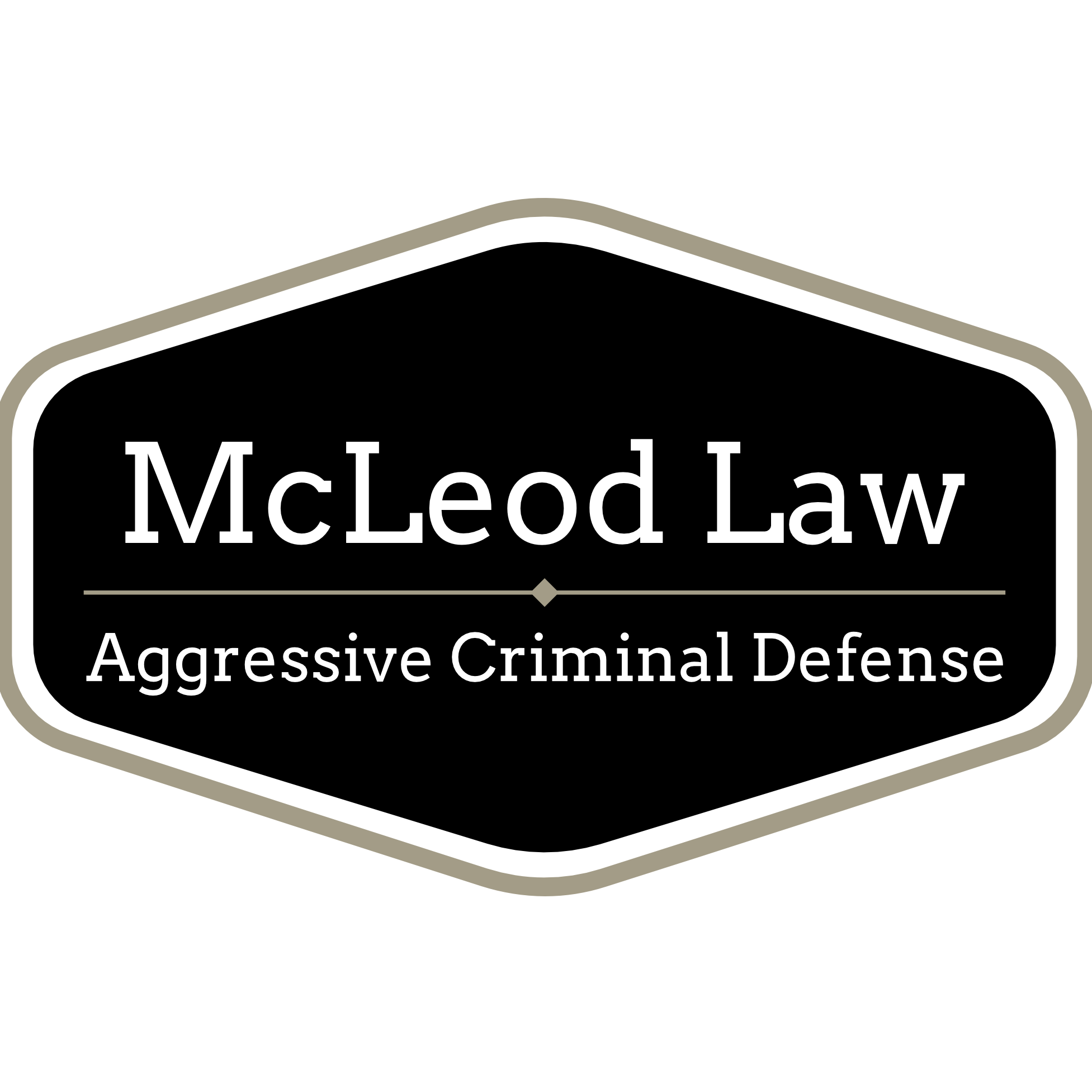 Brendan McLeod, Aggressive Criminal Attorney