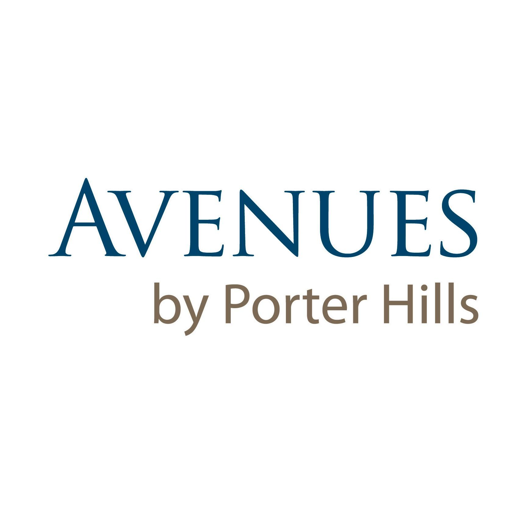Avenues by Porter Hills