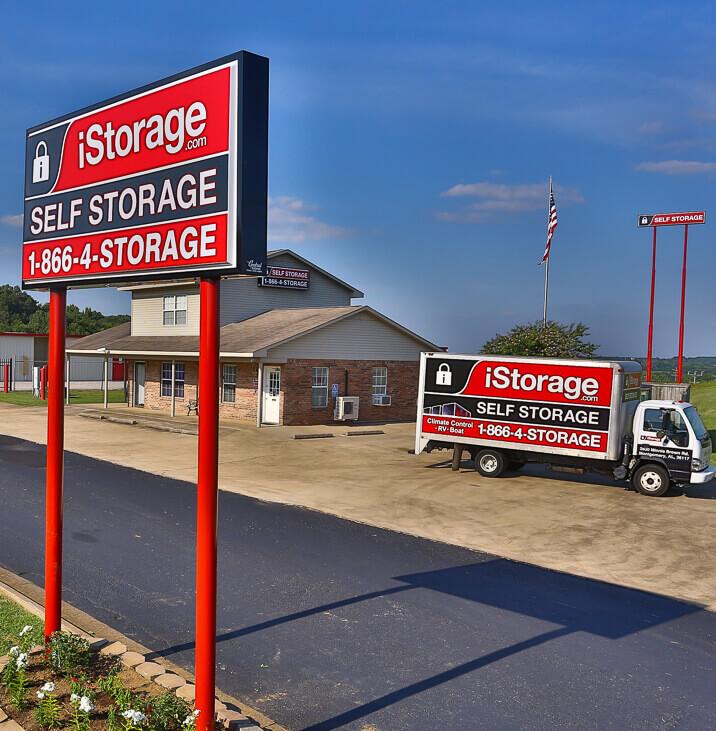iStorage Self Storage image 3