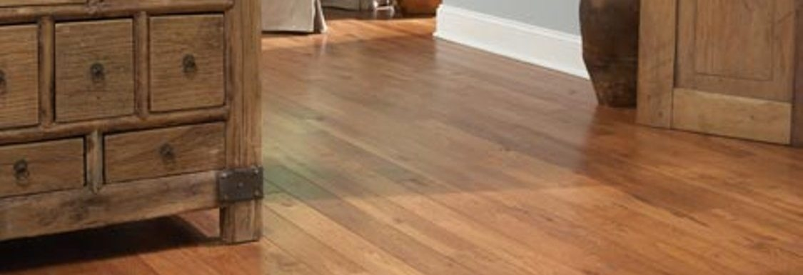 Armorglow Wood Floor Refinishing-Installation image 6