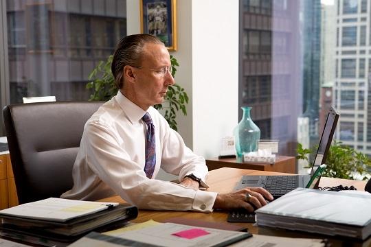 Patrick A. Salvi - Chicago Medical Malpractice Attorney