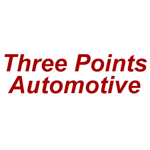 Three Points Automotive